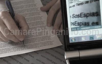 Camara Lar Pinganillo 3g GPRS Bluetooth Wifi