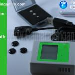 Pinganillo con Cámara Botón IP Wifi 3g 4g